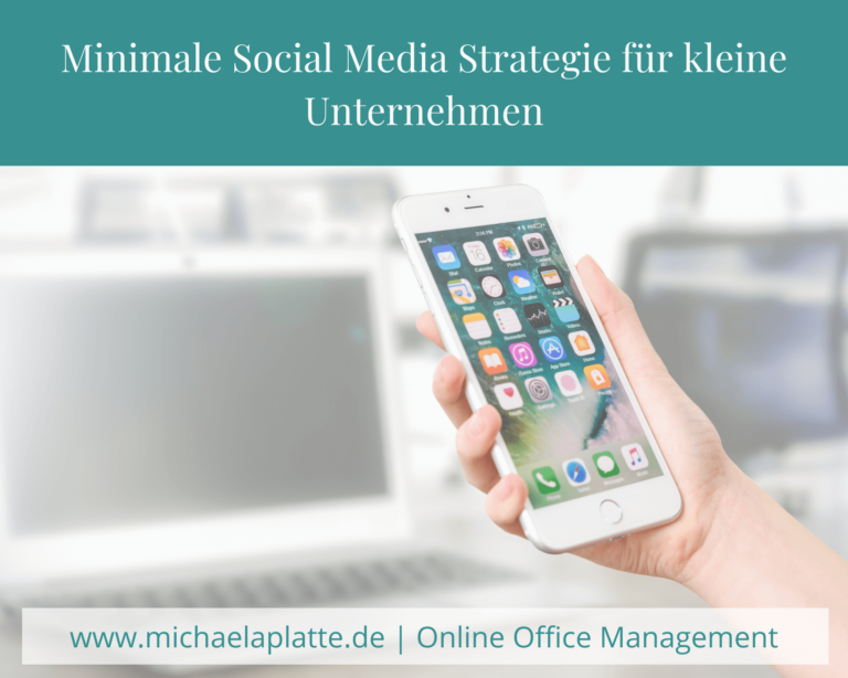 virtuelle Assistenz, Backoffice