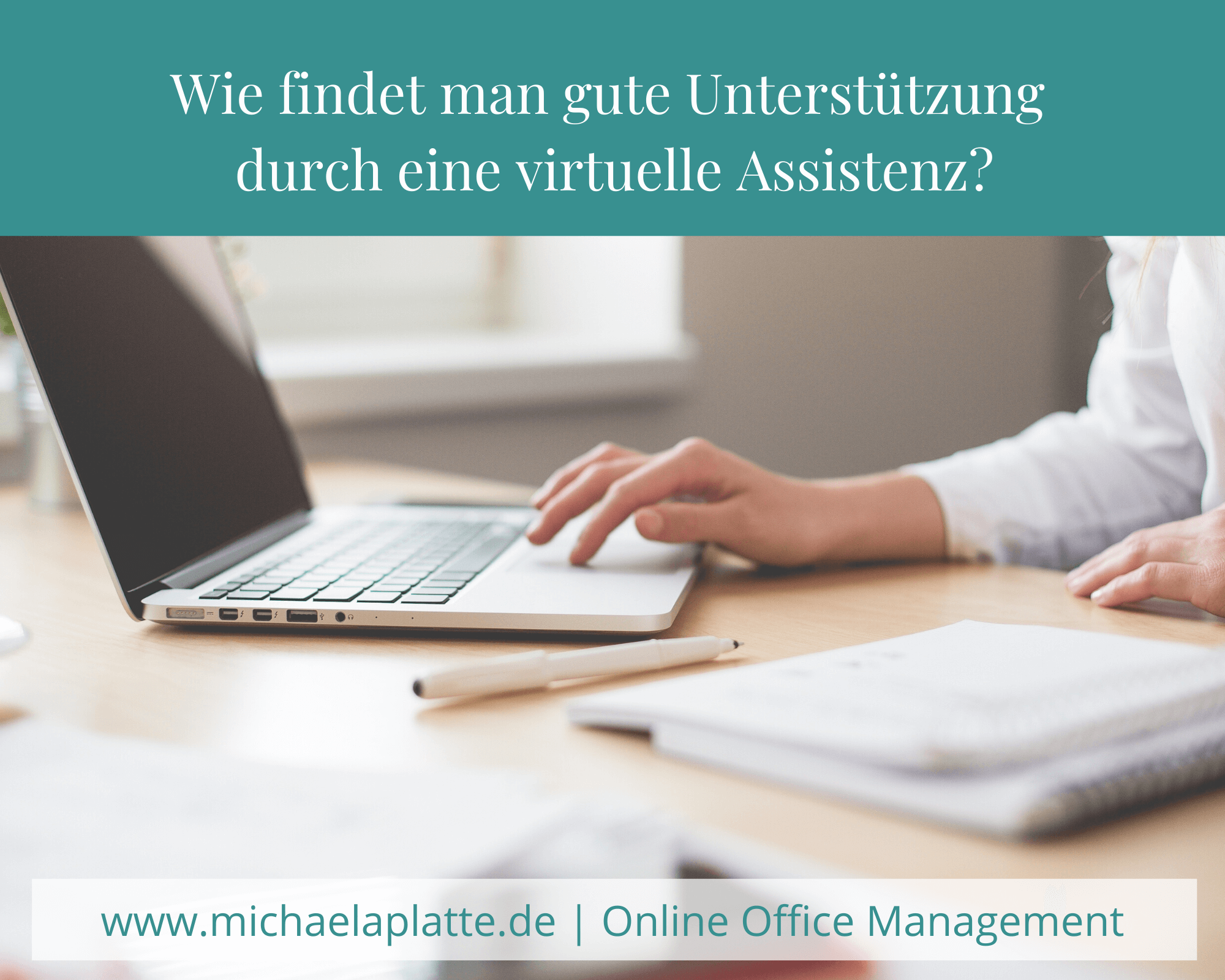 virtuelle Assistenz, Backoffice, Produktivität