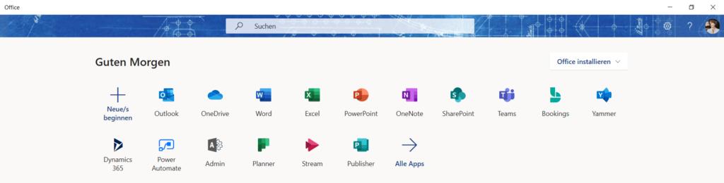 Termine online buchen mit MS Bookings, Microsoft365 - virtuelle Assistenz