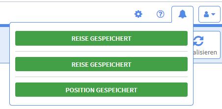 Reisekostenabrechnung Software Belegmeister